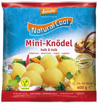 Potato mini dumplings