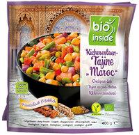 "Chickpeas dish ""Maroc"""