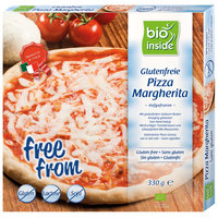 Gluten-free Pizza Margherita