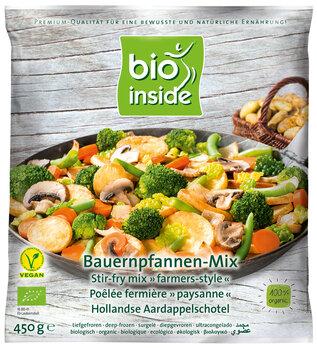 Stir-fry mix  farmers style