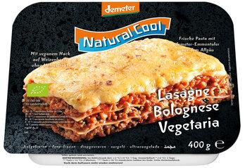 Lasagne Bolognese Vegetaria