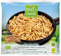 Sauerkraut pasta