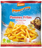 Oven Potato Chips (french fries)