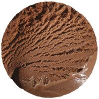 Chocolate ice bulk container