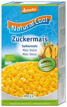 Zuckermais