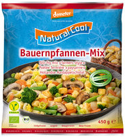 Bauernpfannen-Mix