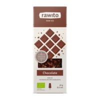 Raw Ice Schokolade