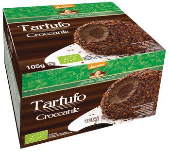 Tartufo Croccante
