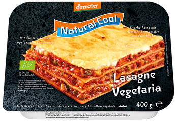 Lasagne Vegetaria