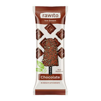 Raw Ice Chocolate