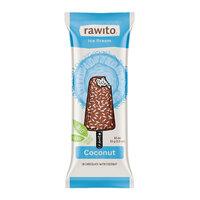 Raw Ice Coconut