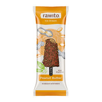 Raw Ice Peanut Butter
