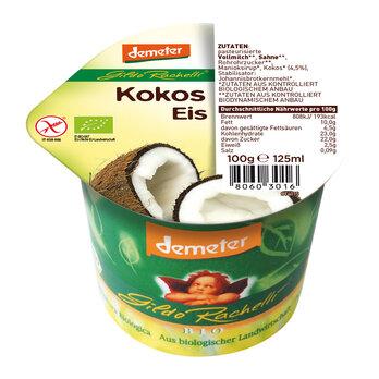 Kokos Eis INT