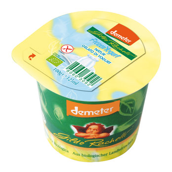 Frozen Yogurt Natur INT 100g