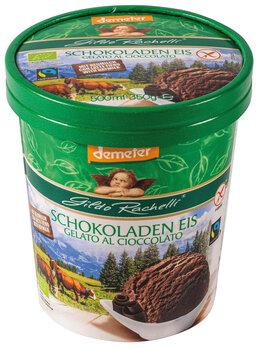 Schoko Eis Familienbecher 350g
