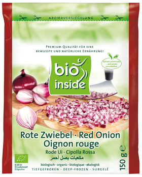 Rote Zwiebel