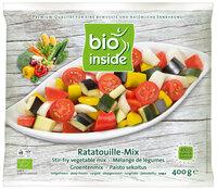 Mélange de légumes - Ratatouille-Mix