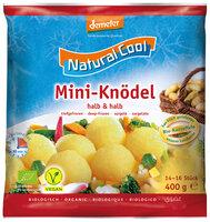 Mini-boulettes de pommes de terre
