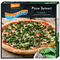 Pizza Spinaci