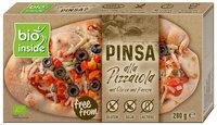 Pinsa alla Pizzaiola sans gluten