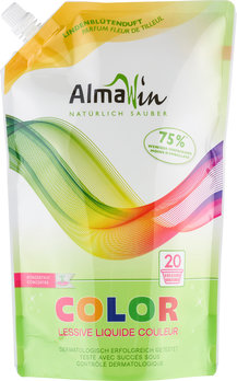 AlmaWin - Color