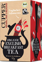 CUPPER English Breakfast Tea
