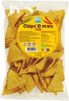 Pural Maischips Chili