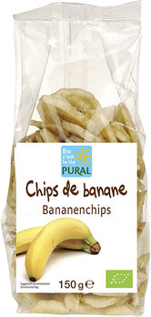 Pural Bananenchips